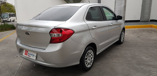 ford ka + sedan 2018 completo impecável 19.000 km 1.5 flex