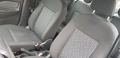 ford ka + sedan 2018 completo impecável 19.000 km 1.5 flex