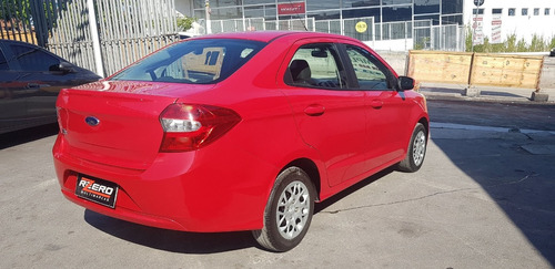 ford ka + sedan 2018 completo impecável 21.000 km novo