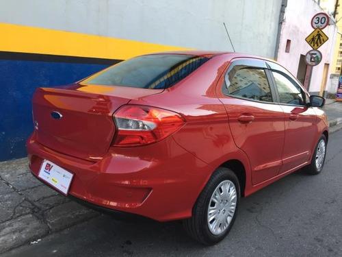 ford ka+ sedan 2019 1.5 se plus com 10.000km zero winikar