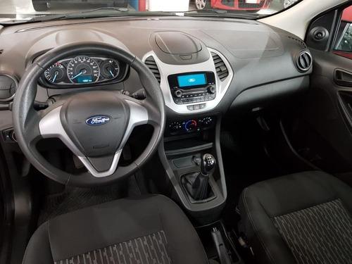 ford ka sedan 2019