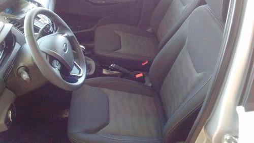 ford ka sedan 4 p 0 km 2017 entrega inmediata tasa 0% mr