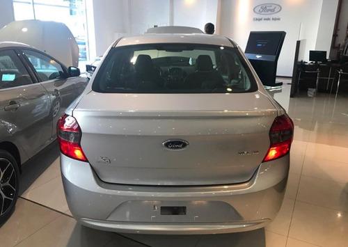 ford ka + - sedan - directo de fabrica - 100% financiado