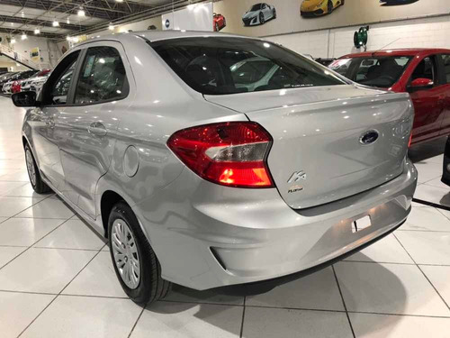 ford ka sedan se 1.0 12v flex - 2019/2020 - 0km