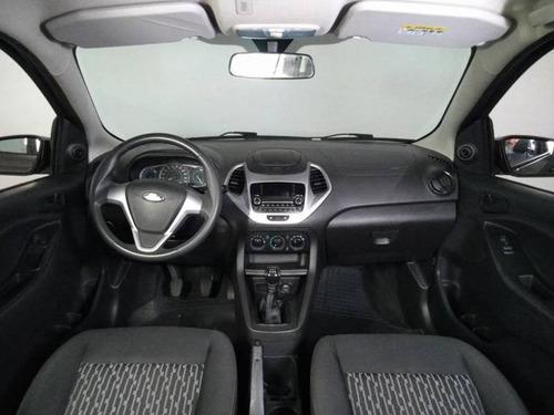 ford ka+ sedan se 1.0 (flex) 1.0