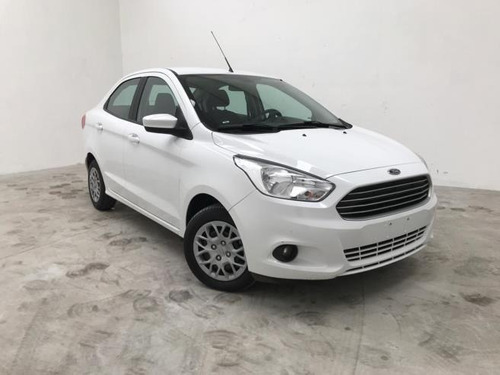 ford ka+ sedan se 1.5 16v  flex manual