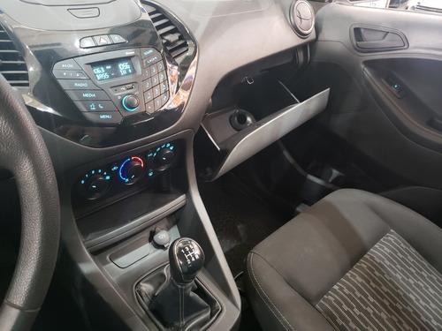 ford ka sedan se 1.5 flex 2017 branco completo