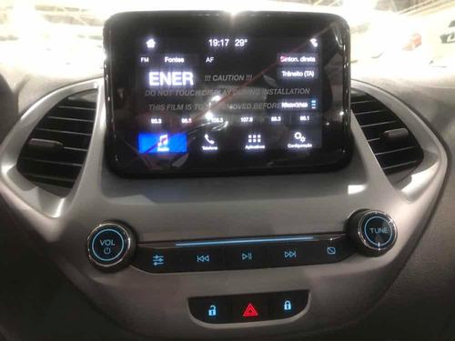 ford ka sedan se plus 1.0 12v flex - 2020/2020 - 0km