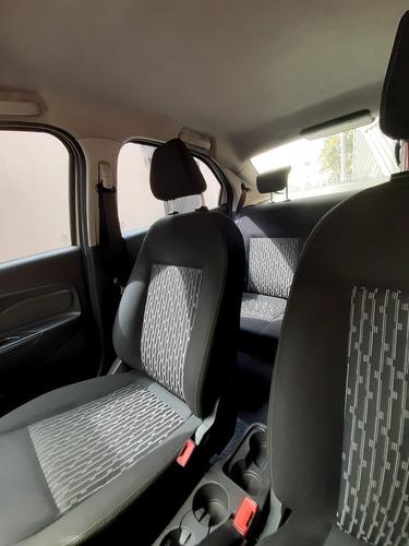 ford ka+ sedan se plus 1.5 16v 2016