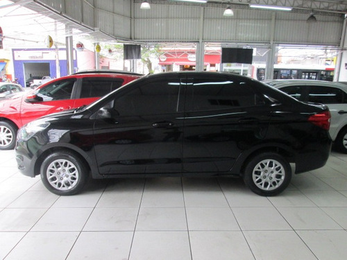 ford ka+ sedan se plus flex 5p