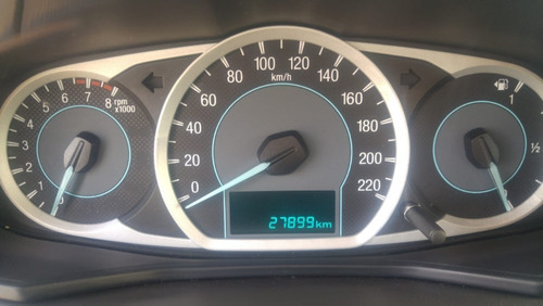 ford ka sedan sel 4p año 2018