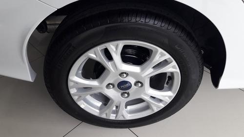 ford ka sel 1.5 5 puertas 2018 2
