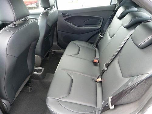 ford ka sel 1.5l 5 puertas linea nueva