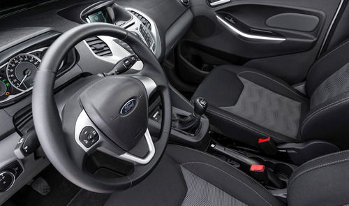 ford ka sel 2018 anticipo $189.000 y 48/60 cuotas me5l