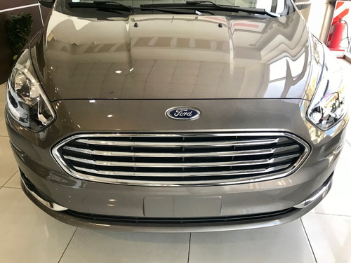 ford ka + sel 4 puertas manual as2