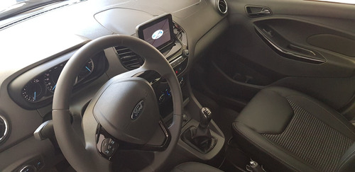 ford ka sel 5 puertas  0km oferta as2
