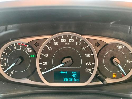 ford ka sel 5 puertas 1.5 123cv mod. 2018