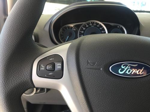 ford ka sel 5p minimo anticipo y amplia facilidades