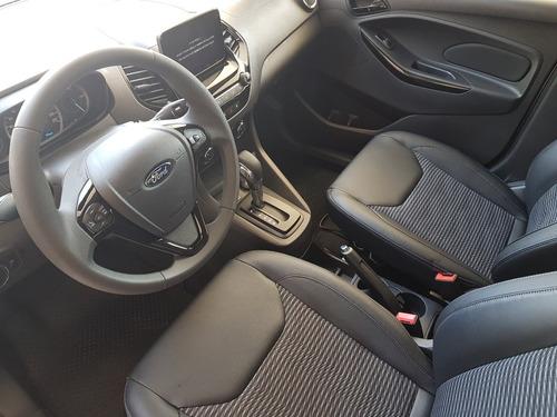 ford ka+ sel at sedan 4 puertas automatico 0km as2