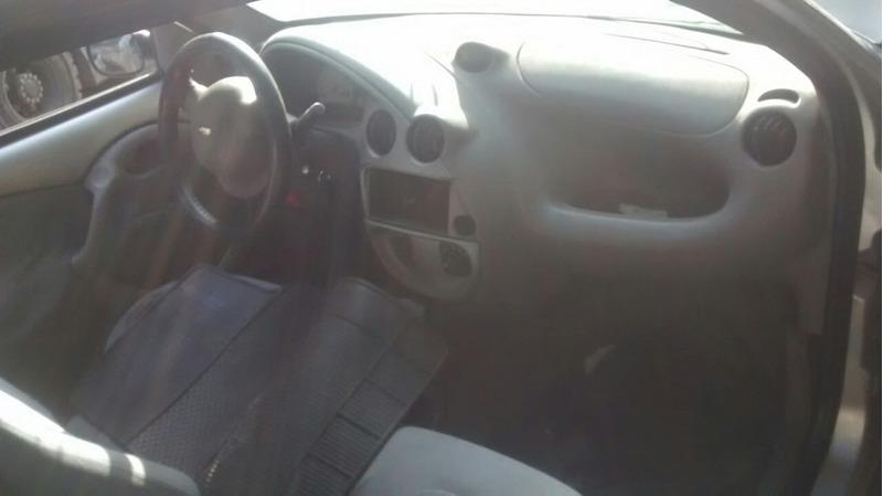 ford ká sucata só para retirada de peças