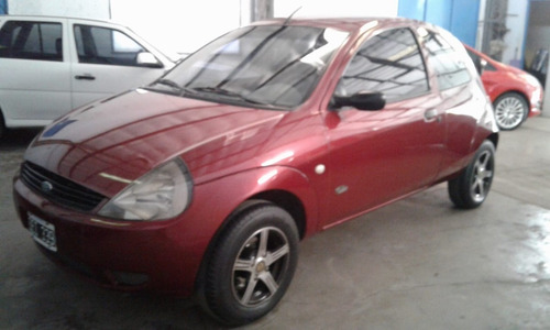 ford ka tattoo 1.0 2003.