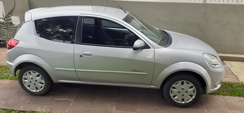 ford ka tecno 1.6 completo e super inteiro
