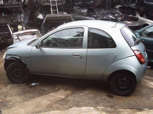 ford ka vendido em partes frente lateral tampa traseira roda