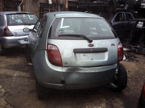 ford ka vendido em partes lataria suspensão acessórios