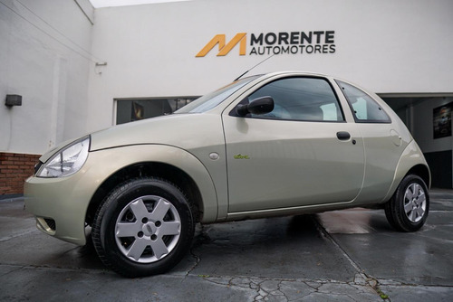ford ka viral 1.0 con aire y solo 29000 km  morenteautos