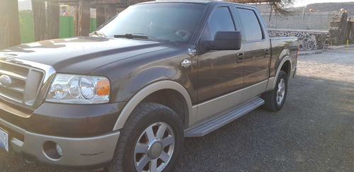ford kingranch f-150
