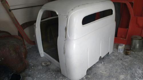 ford kit f1 f100 v8 4cc so kit todas pick up nao maverick ss