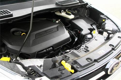 ford kuga 1.6 turbo titanium at awd 182hp l/14