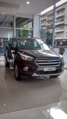 ford kuga 2.0 (240 cv) titanium 4x4 at ventas especiales lm