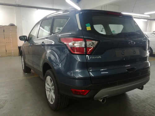 ford kuga 2.0 ecoboost sel 4x2 ventas especiales 10