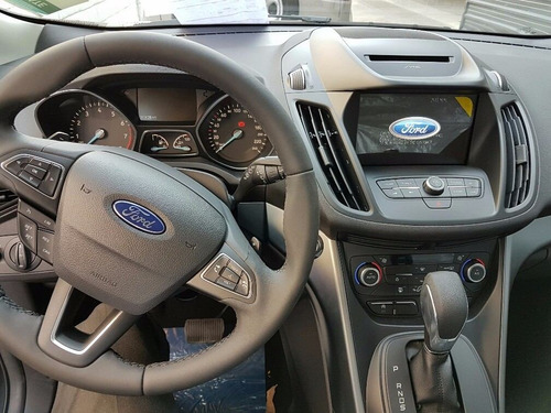 ford kuga 2.0 sel 4x2 2018 0km ms3