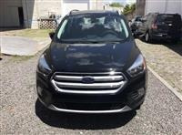 ford kuga 2.0 sel 4x2 anticipo y cuotas!!