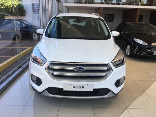ford kuga 2.0 sel 4x2 ecoboost 0km 2018 lc