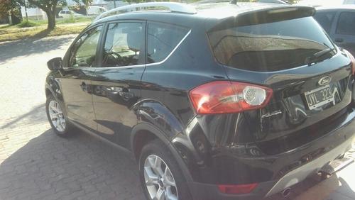 ford kuga 2.5 titanium autom. 4x4 l (ku05) 2011