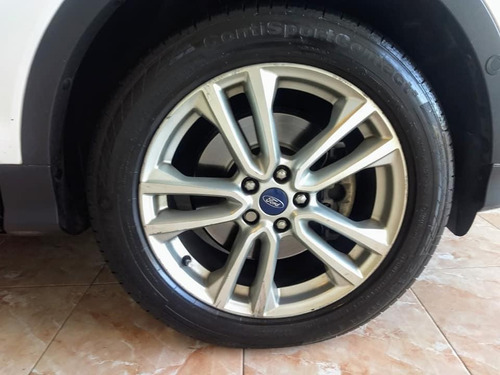 ford kuga aut
