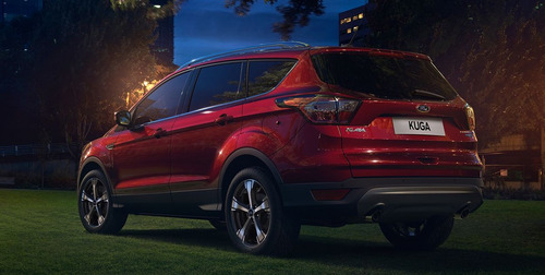 ford kuga nafta 2.0l  4x2 sel at