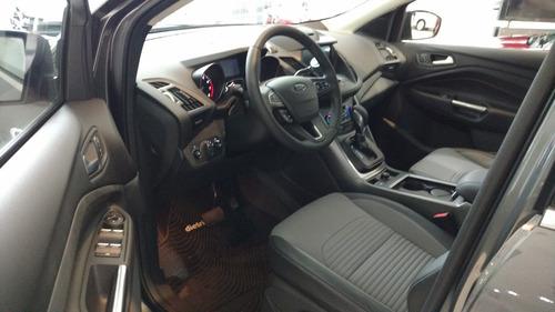 ford kuga sel 2.0 240cv 4x2 automatica 0km 2018