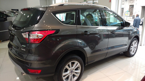 ford kuga sel 2.0 240cv at 4x2 0km 2018