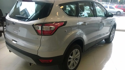 ford kuga sel 4x2 at 2.0 ecoboost (240hp) is