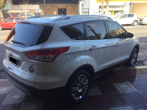 ford kuga sel ecoboost manual año 2014 auto classic