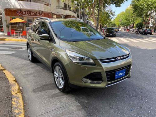 ford kuga titanium 1.6 at 2014 autobaires