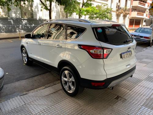 ford kuga titanium awd at inmaculada 2018
