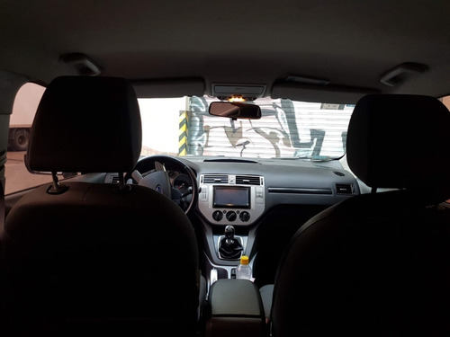 ford kuga trend 2012