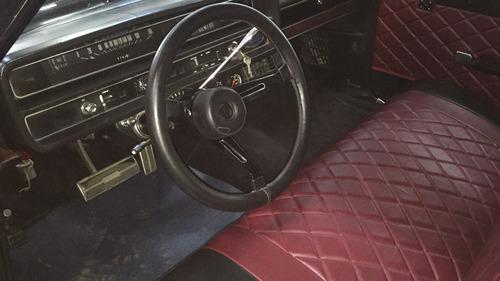 ford landau - 1982 - customizado