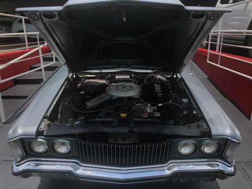 ford landau 5.0 v8 16v gasolina 4p manual