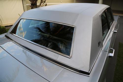 ford landau série prata 1976